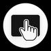 instagram apk блестящая